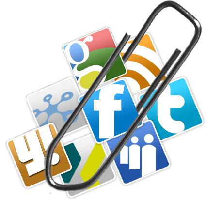 Liste der wichtigsten Social Bookmark Dienste