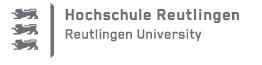 University Reutlingen Logo