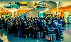 Medien Events 2014